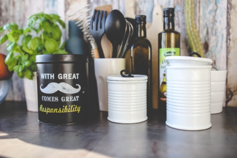 5 must-have kitchen tools for your kitchen drawer